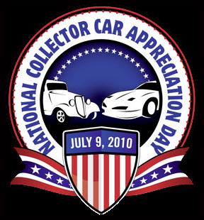 National Collector Car Appreciation Day 7-9-10
