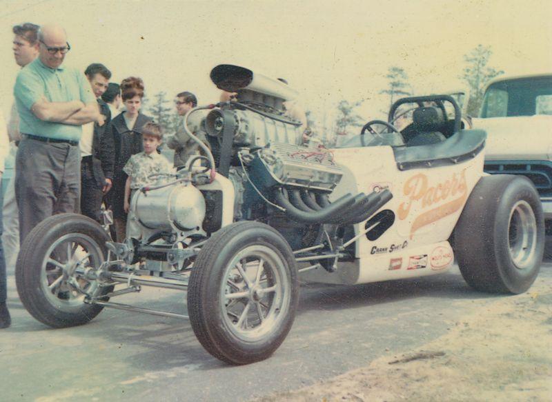 Tasmanian Devil AAFA 1967